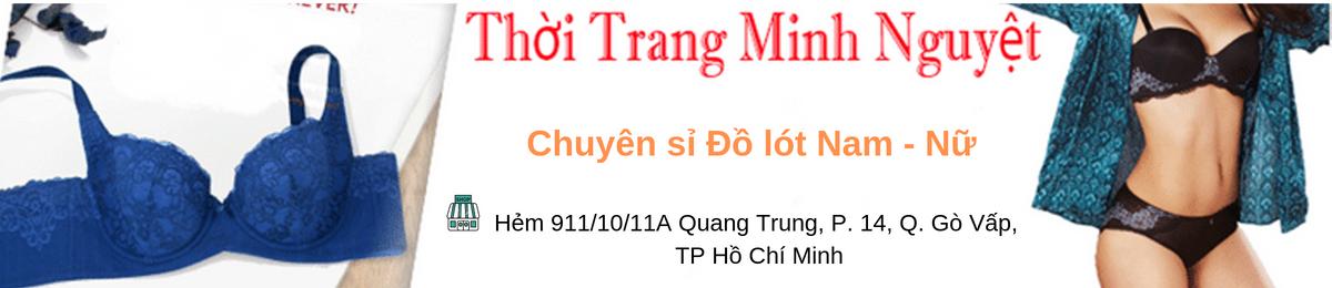 Thời Trang Minh Nguyệt