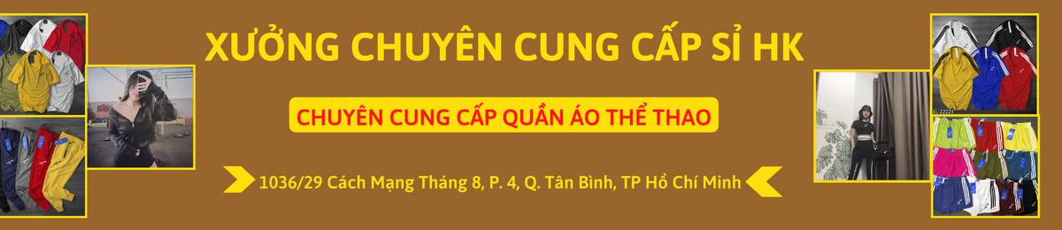 Xưởng Chuyên Cung Câp Sỉ HK