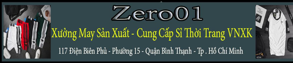ZeRo01-Xưởng May Quần Aó VNXK