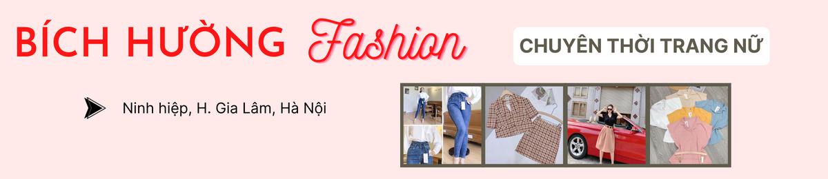 Bích Hường Fashion