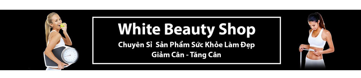 White Beauty Shop