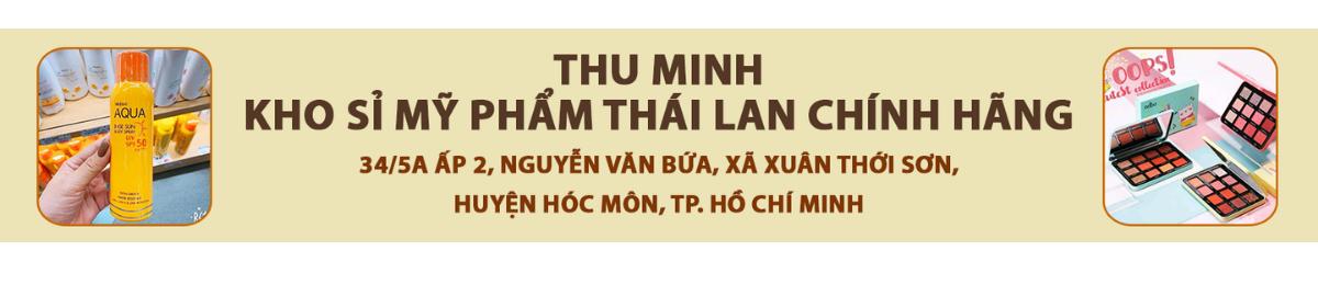 Thu Minh - Kho Sỉ Mỹ Phẩm Thái Lan Chính Hãng