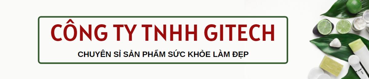 Công Ty TNHH GITECH