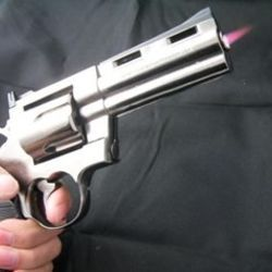 Bật lửa hình cây súng giá sỉ