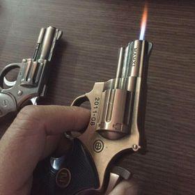 Bật lửa súng giá sỉ