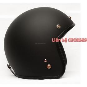 Nón bảo hiểm dammtrax -moto - chuyên đi phượt giá sỉ