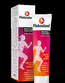 Kem giảm đau xương khớp flekosteel giá sỉ