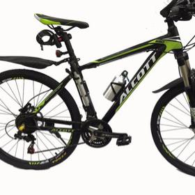Khoẻ đẹp với xe đạp thể thao alcott giá sỉ