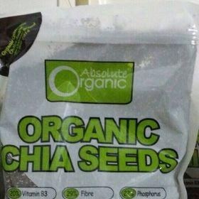 Hạt chia organic úc giá sỉ