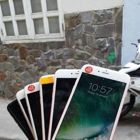 Iphone 6s plus quốc tế đủ màu giá sỉ