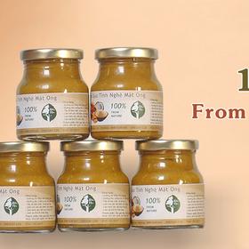 Kem gạo tinh nghệ mật ong giá sỉ