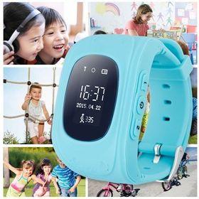 Đồng hồ thông minh định vị trẻ em q50 giá sỉ