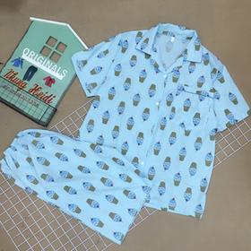 Đồ bộ pijama thái lan giá sỉ