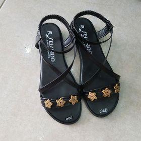Giày sandal nữ giá rẻ 35k giá sỉ