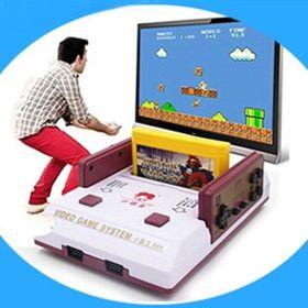 Máy chơi game điện tử băng 4 nút cầm tay - d99 băng 400in1 giá sỉ