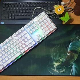 Lót chuột to dài - lót cả phím lẫn chuột giá sỉ
