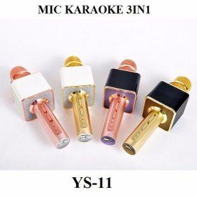 míc hát karaoke bluetooth ys-11 giá sỉ