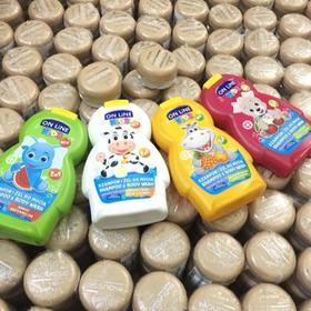 Sữa tắm online kids giá sỉ