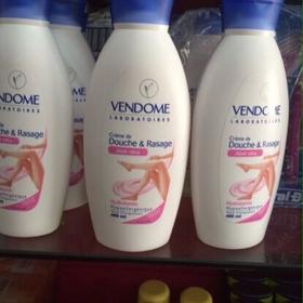 Sữa tắm vendome giá sỉ