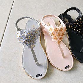 Giày sandal nữ ý phương 45k giá sỉ