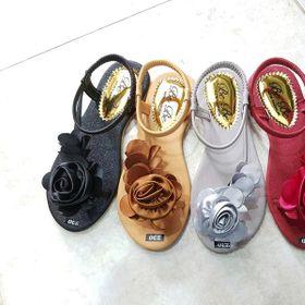 Giày sandal nữ ý phương 40k giá sỉ