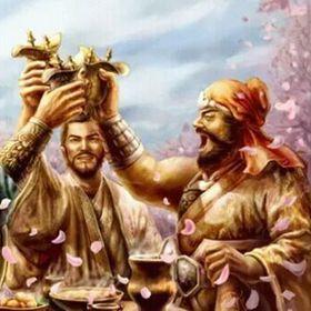 Chén rượu cổ thời tần giá sỉ