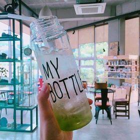 Bình nước my bottle và brown giá sỉ