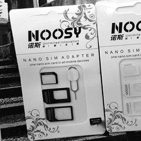 Adapter chuyển đổi nano sim giá sỉ