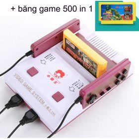 Máy chơi game 4 nút huyền thoại giá sỉ