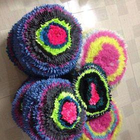 Thảm Vải Thun Cotton Lưới giá sỉ