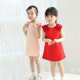 Đầm bé gái Hàn Quốc giá sỉ