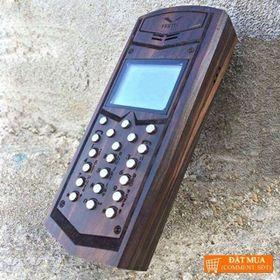 Vỏ gỗ Nokia giá sỉ
