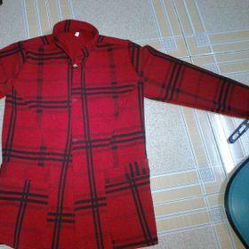 áo khoác thun xốp giá sỉ