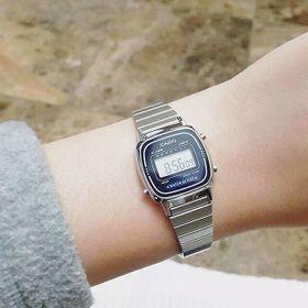 Đồng hồ la670 giá sỉ