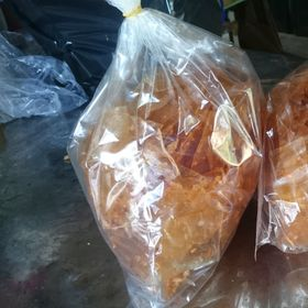 Bánh tráng sấy mắm Bình Định giá sỉ