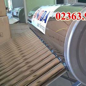 Máy nước nóng năng lượng mặt trời Onoda tại thành phố Đà Nẵng giá sỉ