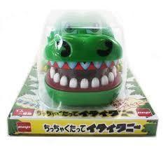 Trò chơi khám răng cá sấu giá sỉ