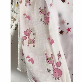 khăn aden anais bamboo sợi tre giá sỉ