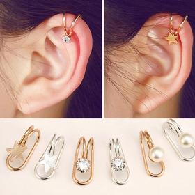 Kẹp tai simple earcuff giá sỉ