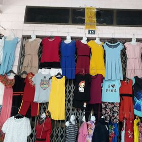 váy nữ giá sỉ