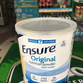 Sữa Ensure Mỹ giá sỉ