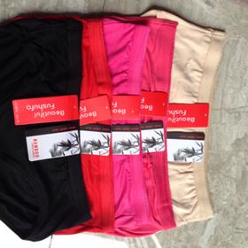 quần lót nữ vải sợi tre giá sỉ