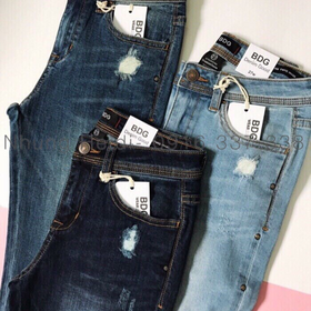 Quần Jean Skinny giá sỉ