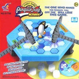 Penguin Trap Game - Bẫy Chim Cánh Cụt giá sỉ