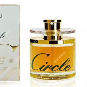 Nước hoa nữ Eau de Circle 50ml hương thơm nồng nàn giá sỉ