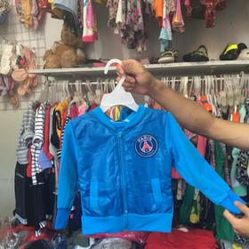 áo Bombo trẻ em giá sỉ