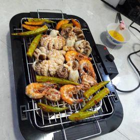 Bếp nướng điện không khói giá sỉ
