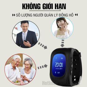 Đồng Hồ Định Vị trẻ Em giá sỉ