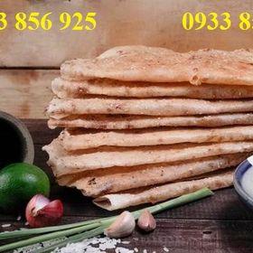 Bánh tráng mắm ruốc Dalat giá sỉ