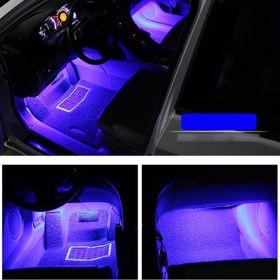 Đèn led gầm ghế ô tô 8 màu giá sỉ